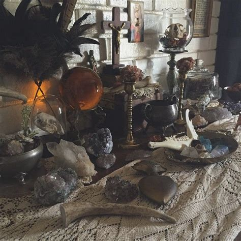 Wiccan Decor - 25 best ideas about pagan decor on witch