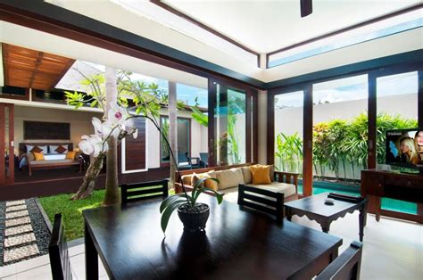 beautiful balinese style house plans house style design