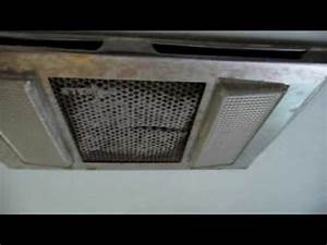 Maintaining Your Exhaust Fan Part 1