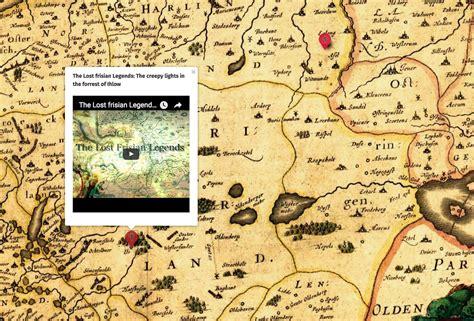 interaktive karten auf basis eigener plaene mit umap erstellen