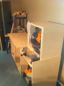 All Replies on Dust Collection for Compound Mitre Saw