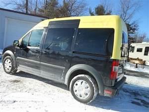 Ford Transit Connect 5 Places : buy used ford transit connect xlt mini 5 passenger taxi cab dual doors automatic 2011 in west ~ Medecine-chirurgie-esthetiques.com Avis de Voitures