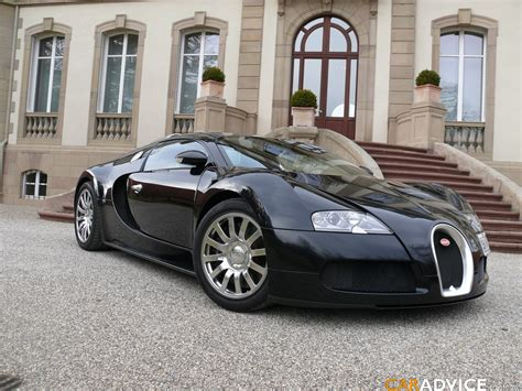Bugatti Veyron Review by Bugatti Veyron Review Photos Caradvice