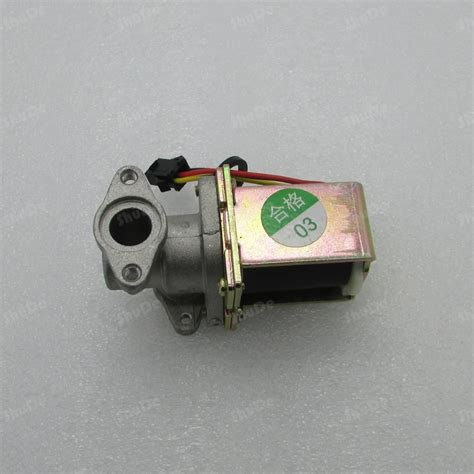 Kitchen Gas Valve by Gas Stove Parts Gas Solenoid Valves Safety Valves Gas
