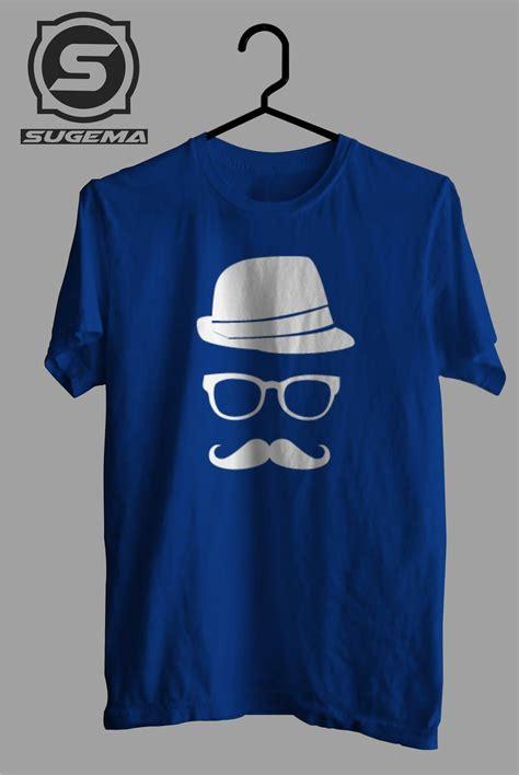 jual kaos baju tshirt style 01 di lapak