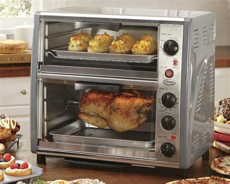 Can I Cook Chicken In A Toaster Oven - ginny s brand decker toaster oven