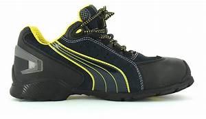 Chaussures De Securite Puma : chaussure de s curit basse rio puma ~ Melissatoandfro.com Idées de Décoration