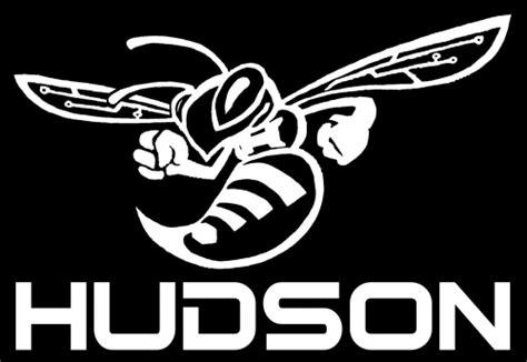 hudson isd logo vendors