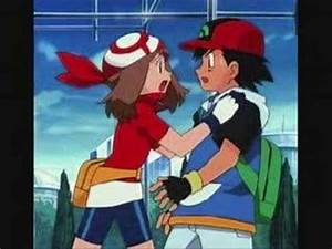 ♥May and Ash are the best♥ - YouTube