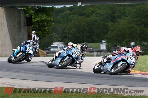 2013 Road America Ama Superbike