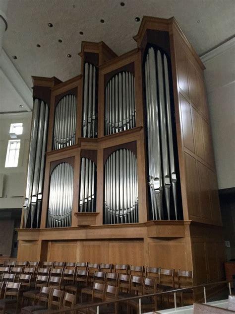 Buzard Opus 31williamsburg Virginia Buzard Organs