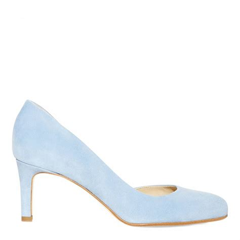 what is a brand of kitchen knives pale blue suede tallulah d 39 orsay court shoes heel brandalley