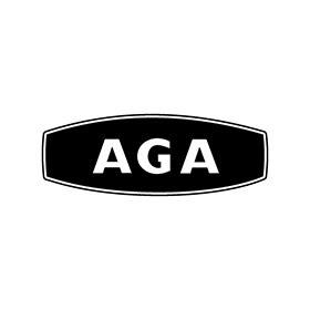 AGA Logo Vector Download | BrandEPS