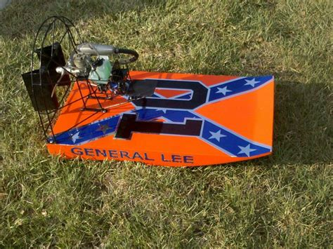 Rc Fan Boat Plans by Learn Model Airboat Plans Feralda