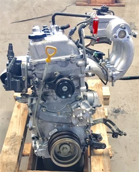 2001 4runner 3 4l Engine Diagram by Toyota 4 Runner T100 Tacoma 2 7l Engine 1996 1997 1998