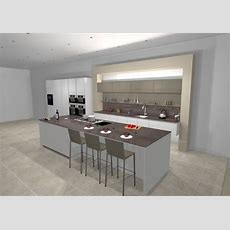Under Offer Brand New Siematic S2 High Gloss White
