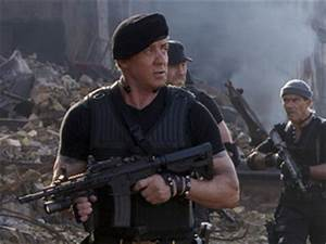 Expendables 4 will reportedly start shooting next year ...