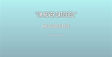 satisfied quotes quotesgram