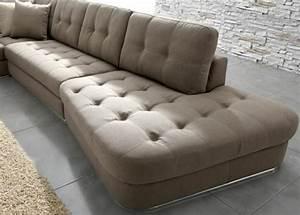 canape d39angle italien meubles de luxe With tapis de gym avec canapé d angle capitonné tissu
