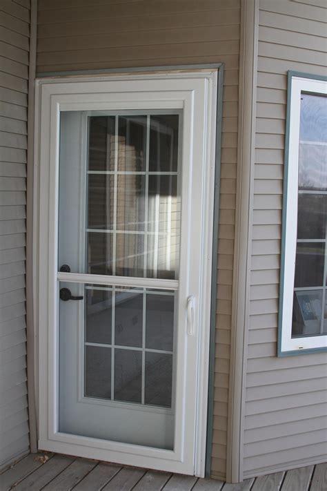 Storm Doors   Builders Millwork & Window