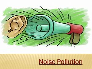 Top 10 Effects of Noise Pollution