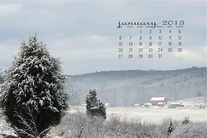 January Desktop Calendar Wallpapers Backgrounds Background Wallpapersafari