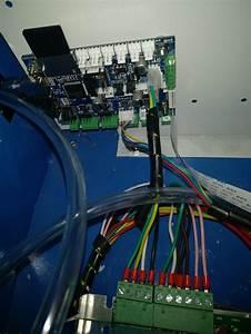 Z Table Wiring Laserboard