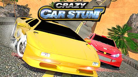 Crazy Car Stunts 3d Apk 1.9 By 3d Games Village