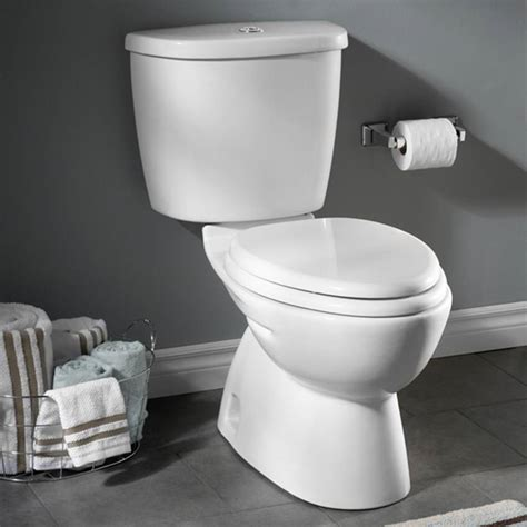 flowise dual flush elongated toilet american standard