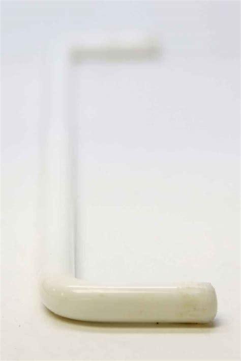 white ceramic towel bar white porcelain ceramic towel bar olde good things