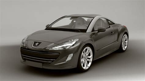 cool concession peugeot 2010 peugeot 308 rcz by melkorius on deviantart