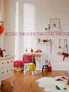 Tapeten Wohnzimmer Ideen 2013