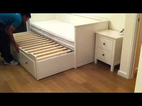 trundle bed ikea 20 best ikea hemnes images on trundle beds 15354