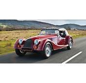 2014 Morgan Plus 4 Review  Top Speed