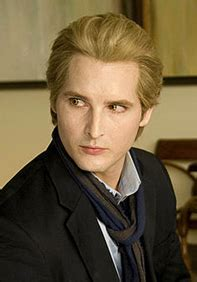 fictional  carlisle cullen