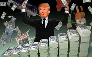 Donald Trump assembles richest administration in American ...