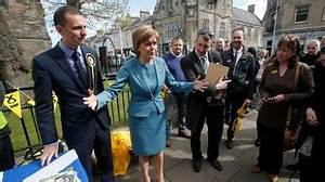 Scotland Minister: 'There is no mood for second ...