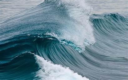 Ocean Waves Wallpapers Wallpaperplay Walls