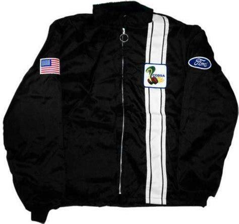 ford cobra jacket ebay