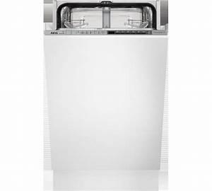 Single Spülmaschine Test : aeg fse63400p ~ Michelbontemps.com Haus und Dekorationen