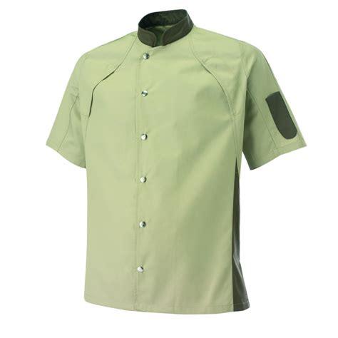 molinel cuisine veste de cuisine couleur manches courtes molinel
