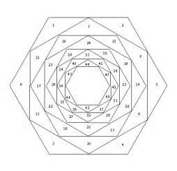 iris folding templates folding free iris paper pattern lena patterns