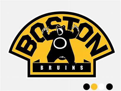 Boston Bruins Nhl Logos Pokemon Clip Redone