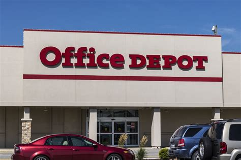 Office Depot Pay by Office Depot Pays Ftc 25 Million For Allegedly Using