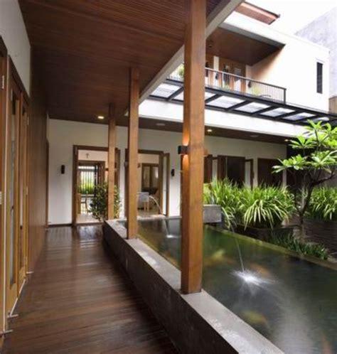Bali Contemporary House Design