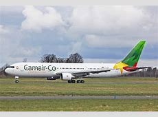 Airline Livery of the Week CAMAIRCo AirlineReporter