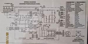 Service Ac Kota Serang Baru  Diagram Kelistrikan Ac Split