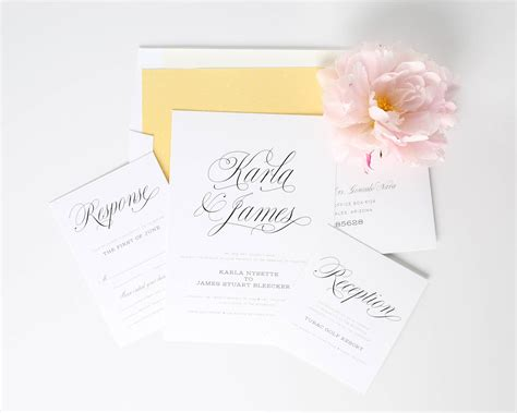 secret garden wedding invitations wedding invitations