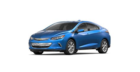 The New Chevy Volt Is Impressively Unremarkable ...