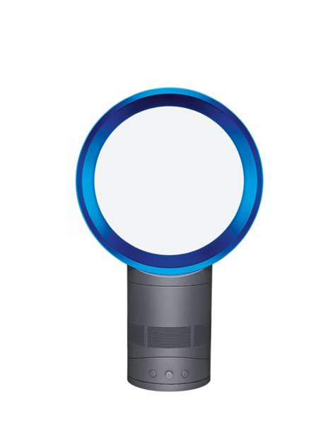 Bladeless Table Fan by Dyson Bladeless Desk Fan Just 99 Shipped Reg 299